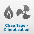 Chauffage Climatisation
