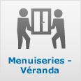 Menuiseries - Véranda