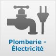 Plomberie - Electricité